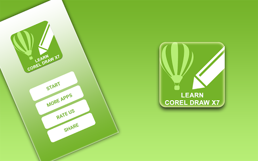 Foto do Learn Corel Draw - Free Video Lectures : 2019