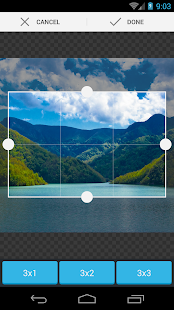 Insta Grid Maker screenshot