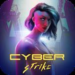 Cyber Strike - Infinite Runner 1.1