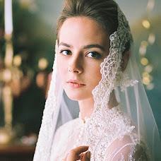 Wedding photographer Liliya Barinova (barinova). Photo of 21.02.2017