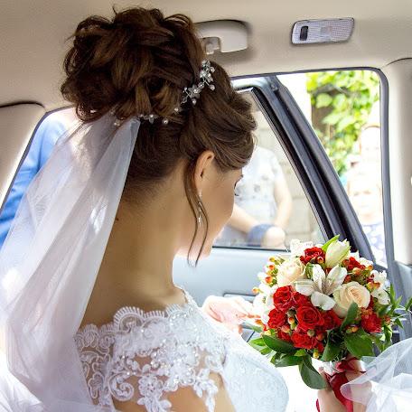 Wedding photographer Anastasia Girza (girzaphoto). Photo of 06.10.2017
