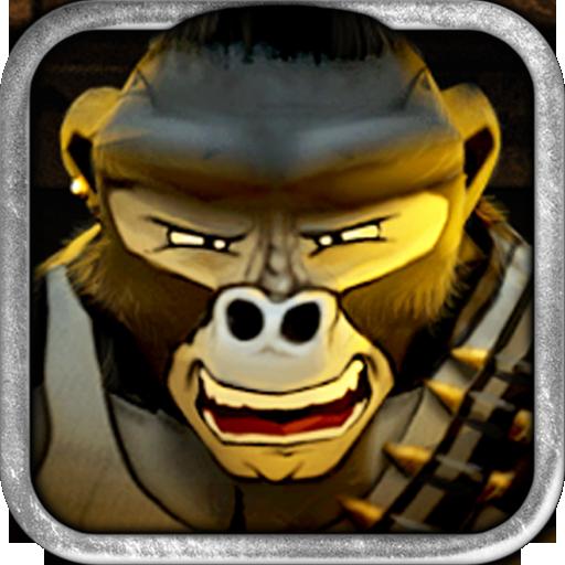 Battle Monkeys Multiplayer (game)
