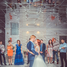 Wedding photographer Mariya Kulagina (kylagina). Photo of 17.12.2017