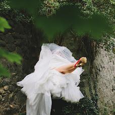 Wedding photographer Yuliya Bar (Ulinea). Photo of 06.11.2014
