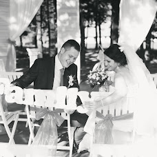 Wedding photographer Aleksandr Ravlyuk (ravlyuk). Photo of 07.12.2014