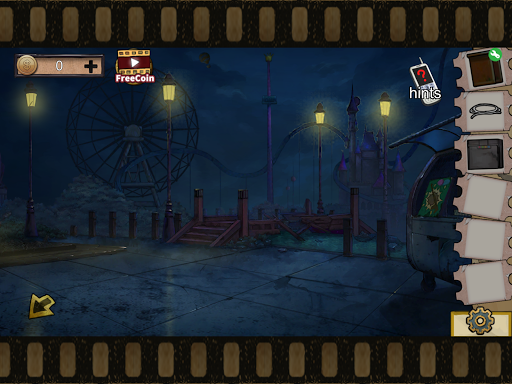 Park Escape - Escape Room Game  screenshots 22