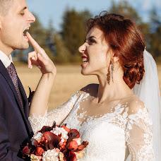 Wedding photographer Nadezhda Bocharova (bocharova). Photo of 29.04.2018