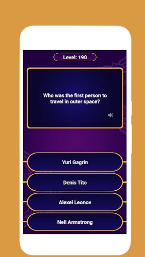GK Quiz 2020 - General Knowledge Quiz android2mod screenshots 6