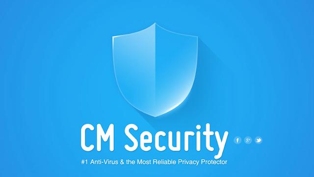 The best CM Security antivirus