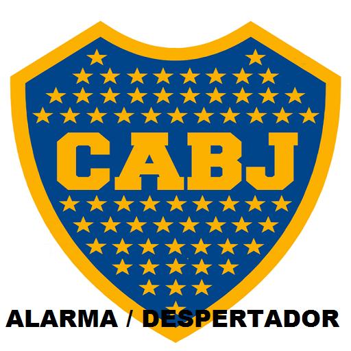 Baixar Alarma Boca jJrs. para Android