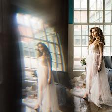 Wedding photographer Evgeniy Lobanov (lobanovee). Photo of 02.03.2017