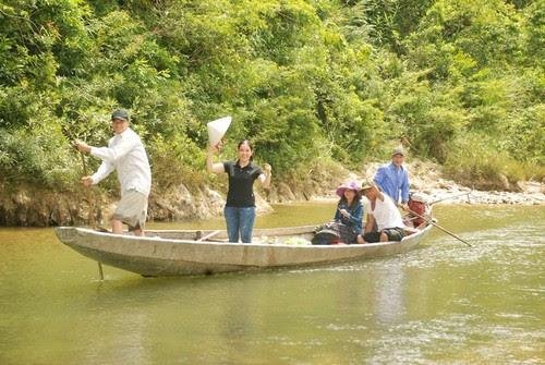 Du lịch Quảng Trị phát triển sinh thái
