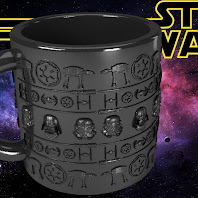 Star Wars Dark Side Mug