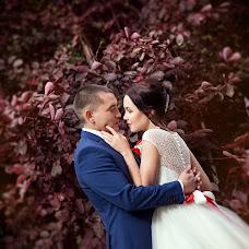 Wedding photographer Nadezhda Surkova (Nadezhda90). Photo of 05.10.2015