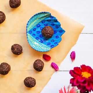 Nut-Free Cacao Energy Bites