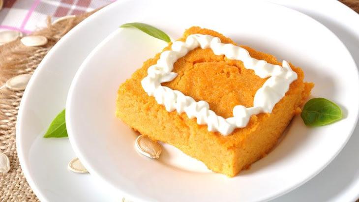 Pumpkin Pie – 1 Point Weight Watchers