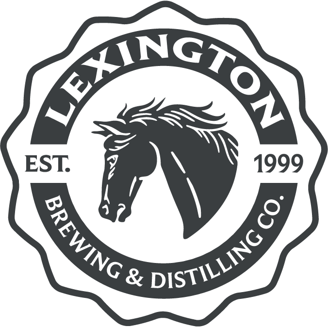 Logo of Lexington Kentucky Bourbon Barrel Ale