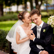 Wedding photographer Aleksandr Chesnokov (achesnokov). Photo of 24.04.2015