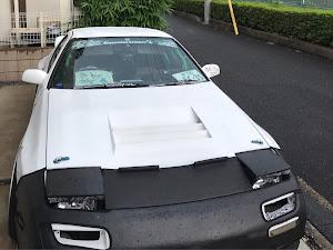 RX-7  GT-X  平成3年式のカスタム事例画像 あきちゃんさんの2020年08月13日17:58の投稿