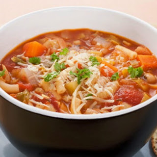 Italian Minestrone Soup – Ancient Romans' Favorite Soup