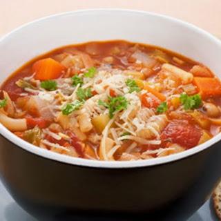 Roman Soup Recipes.