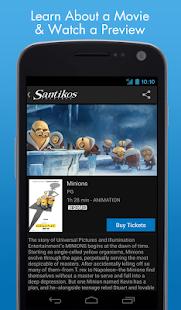 Santikos Premiere- screenshot thumbnail