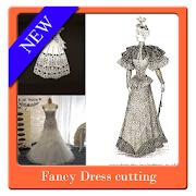 Fancy Dress cutting