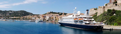 Beautiful ports await on your SeaDream Yacht Club cruise.