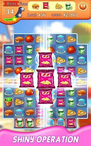 Snack Frenzy 1.0.1.3173 screenshots 8