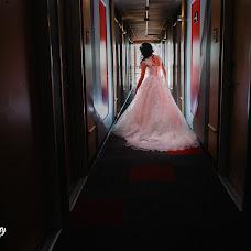 Wedding photographer Luis Corrales (luiscorrales). Photo of 20.12.2016