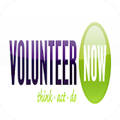 Volunteer Now App
