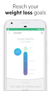 Lifesum Premium – Calorie Counter & Food Diary (Cracked) 5