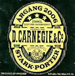 D. Carnegie Baltic Porter