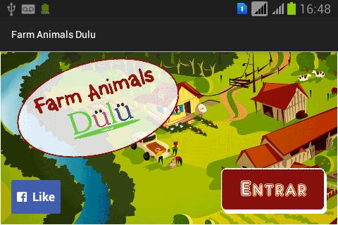 Farm Animals Dulu
