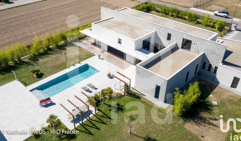Maison avec piscine et terrasse Troyes