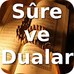 Namaz Sure ve Duaları Icon