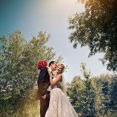 Wedding photographer Roman Dvoenko (Romanofsky). Photo of 21.06.2015