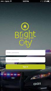 Bright City Agency - náhled