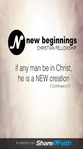 New Beginnings - Newark
