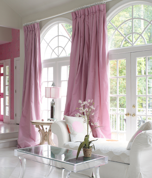 How to decorate with the color pink in the home | Crane & Canopy | Blog