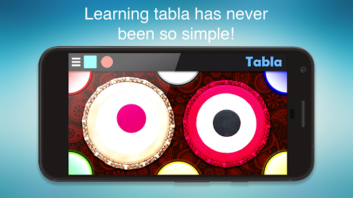 Tabla - India's Mystical Drum Apk apps 2