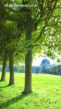 Photo: Parc de l'Observatoire de Meudon - E-guide balade à vélo de la Tour Eiffel à la forêt de Meudon par veloiledefrance.com.  The royal park of Meudon Observatory - Cycling guide in Paris from the Eiffel Tower to the Meudon forest