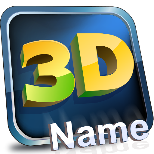 App Insights: 3D Name Art - 3D Title Maker | Apptopia