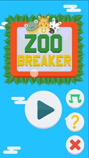 Zoo Breaker - náhled