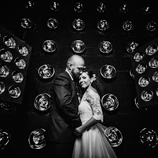 Wedding photographer Roman Konovalov (ROKS). Photo of 09.12.2016