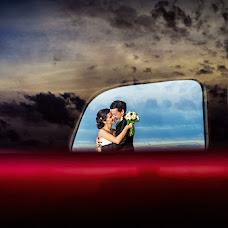 Wedding photographer Víctor Lax (victorlax). Photo of 04.10.2016