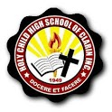 Holy Child High School of Clarin Inc. icon