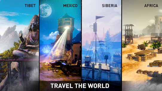 Sniper: Ghost Warrior App Latest Version Download For Android and iPhone 2