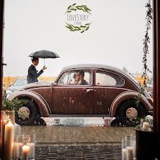 Wedding photographer Lesław Kanikuła (kanikua). Photo of 18.09.2016