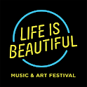 Life is Beautiful Festival '15